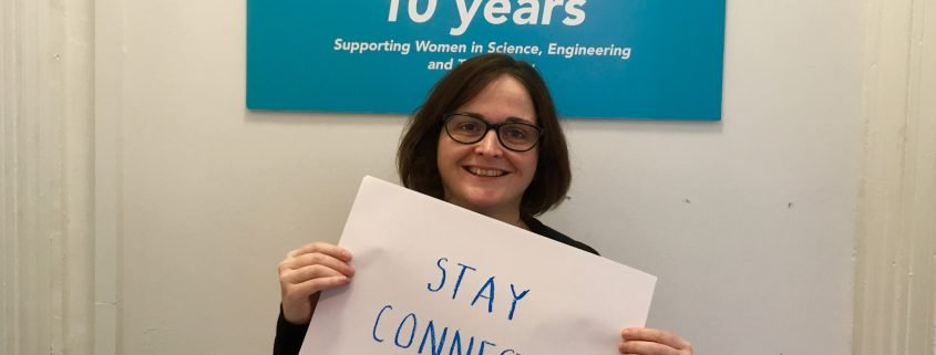 Stay Connected - Equate 10 Years