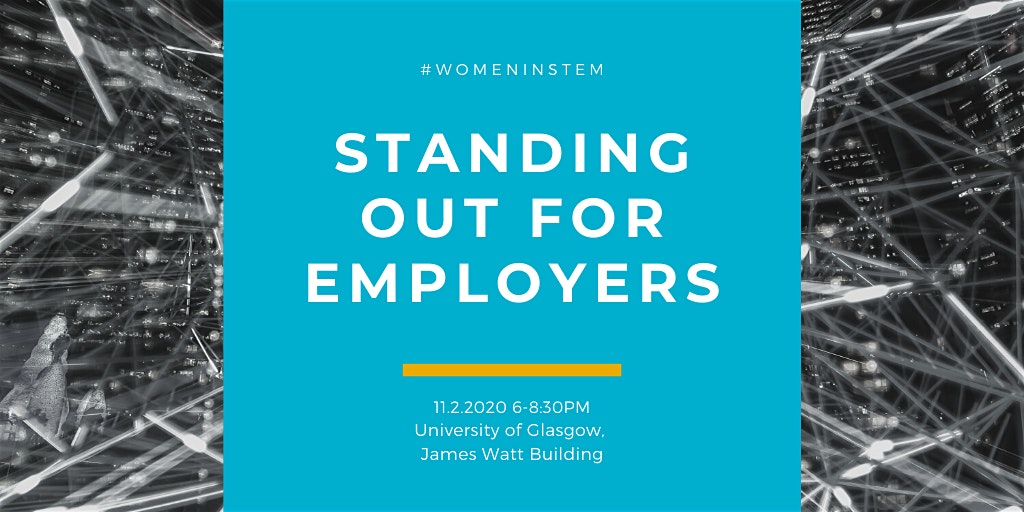 Standing Out for Employers