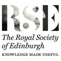 Logo: The Royal Society of Edinburgh: Knowledge Made Useful